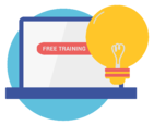 Get Invited to FREE Nonprofit Trainings!