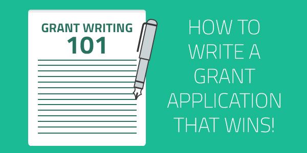 Grant Writing 101-3