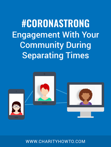 Staying Connected During Coronavirus
