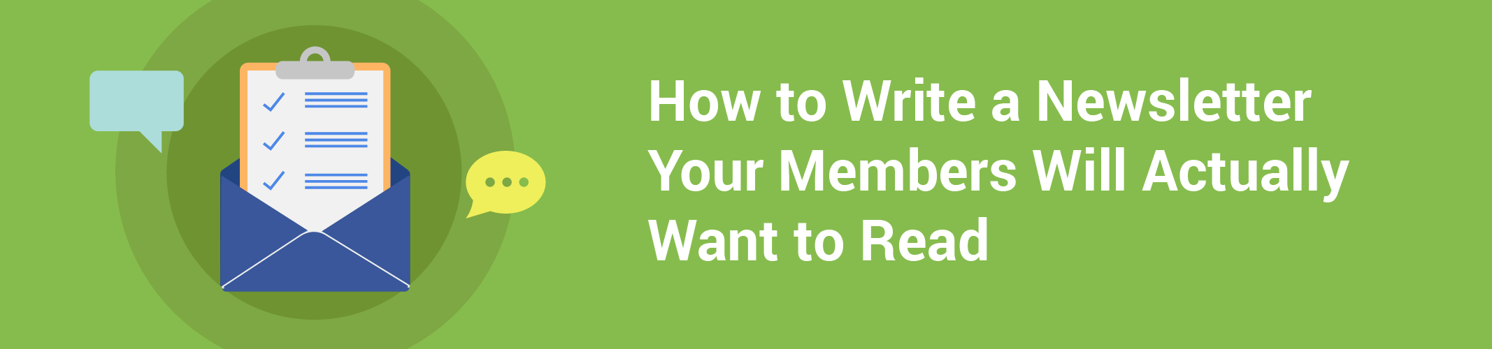 How to Write a Newsletter Your Members Will Actually Want to Read_header_charityhowto