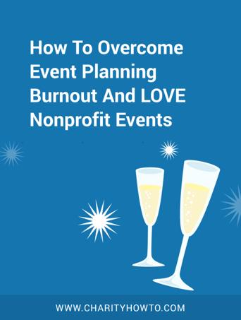 Nonprofit Events