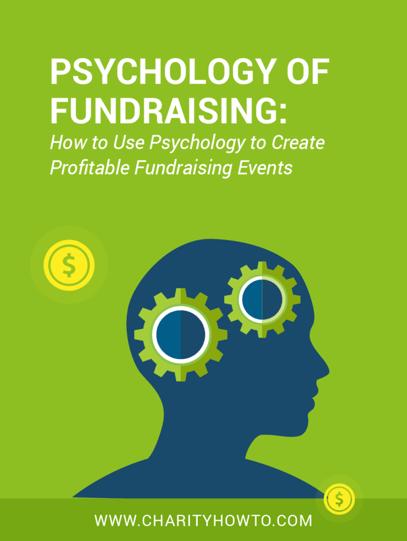 Psychology of Fundraising