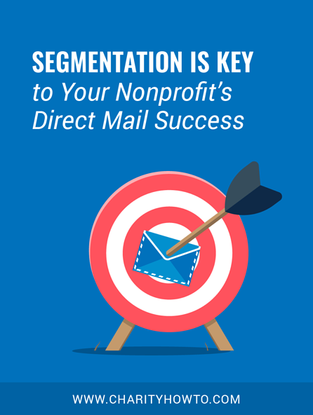 Segmentation for Direct Mail