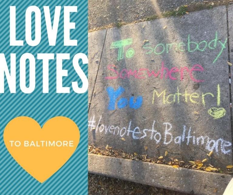 nonprofit you matter