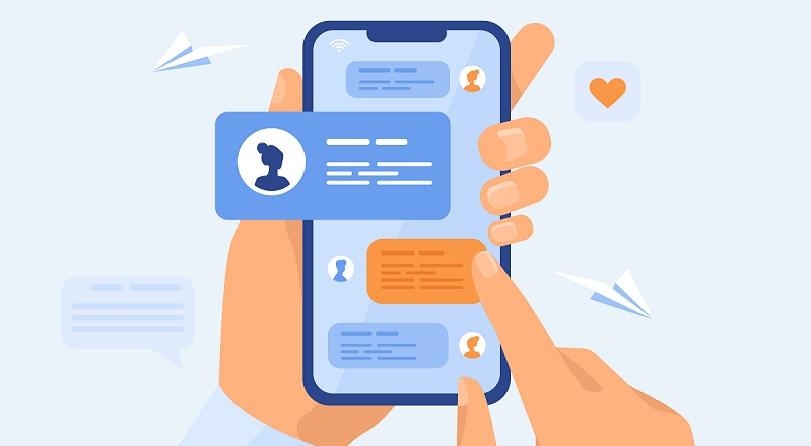 Nonprofit Mobile App Communications